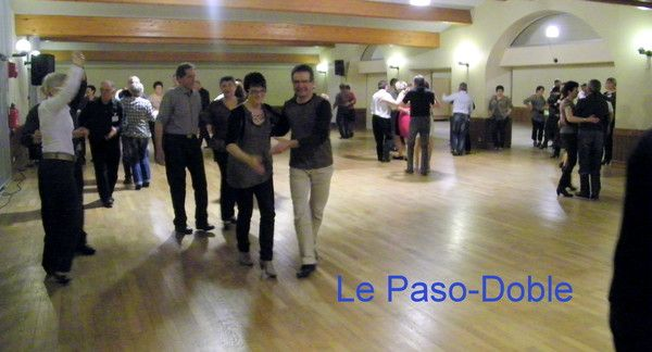 Programme &quot;Top Danse&quot; mai 2013